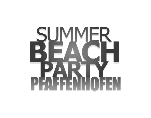 Events | Beachparty